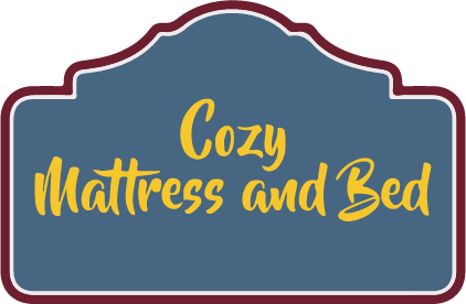 Cozy Mattress and Bed